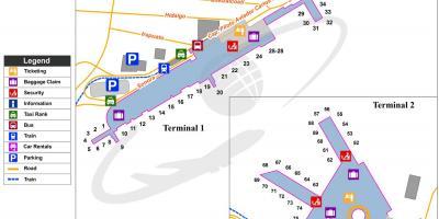 Mexiko Stadt Map Karten Mexiko Stadt Mexiko